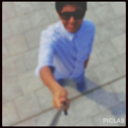Hi! Me♥ First Eyeem Photo