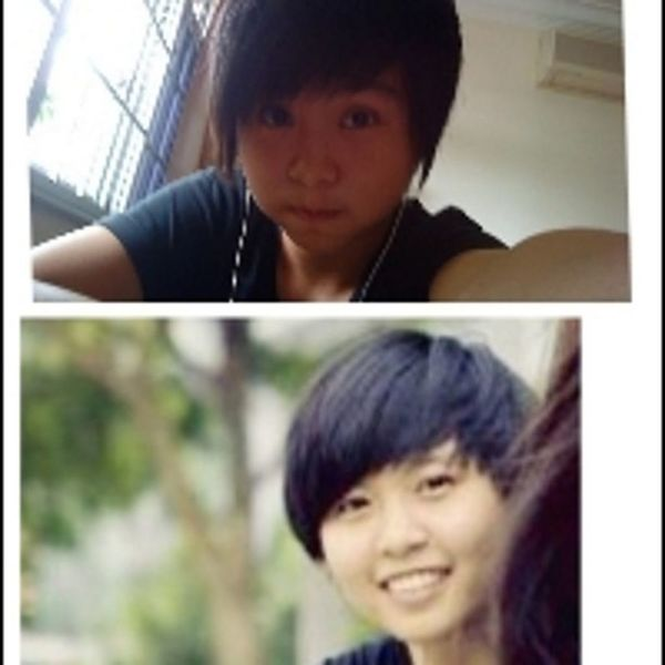 Is there any difference between me 2 years ago (above pic) and now? My face look rounder haha! Fridayafternoon Slacking At ClarkQuay