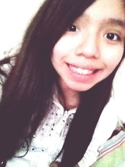 Not my Best but yeah SMILE!(: