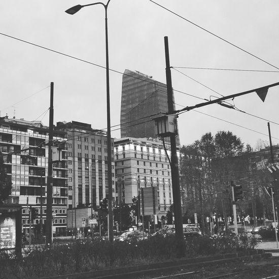 Milano... niente altro da aggiungere. Milano Newcity Architecture Building