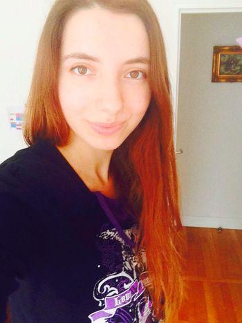 That's Me Today's Hot Look Selfie ✌ Selfportrait Hi!