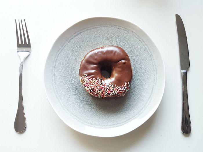 Doughnut is