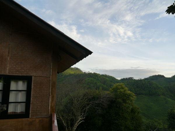Doi Mae Salong Home Mae Salong Mountain North Of Thailand Thailand Valley