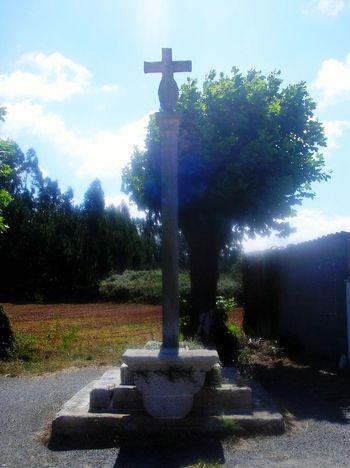 Galicia, Spain Galicia Cruceiro Cruce De Caminos Galiciameiga