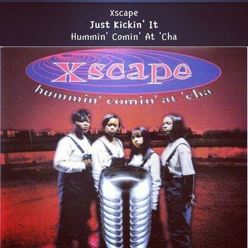 THIS MY SONG JustKickinIt Xscape Oldschoolismymiddlename