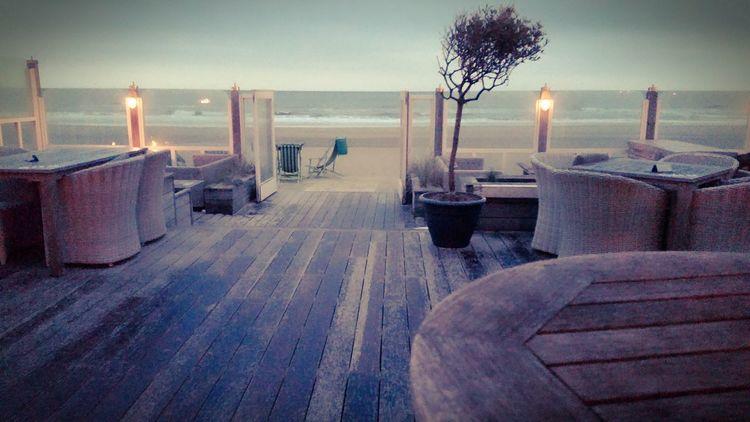 ♡ Beach Water Sunset Nature ⚓⛵sea Zandvoort Beach ♡