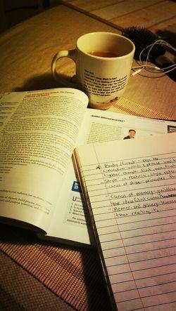 #study #tea wack ass class lol .