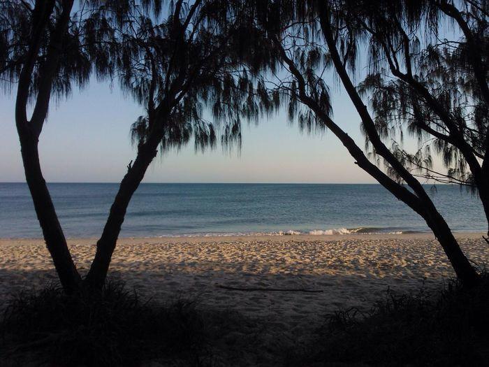 Beachphotography Near And Far The Purist (no Edit, No Filter) Juxt WPPhoto