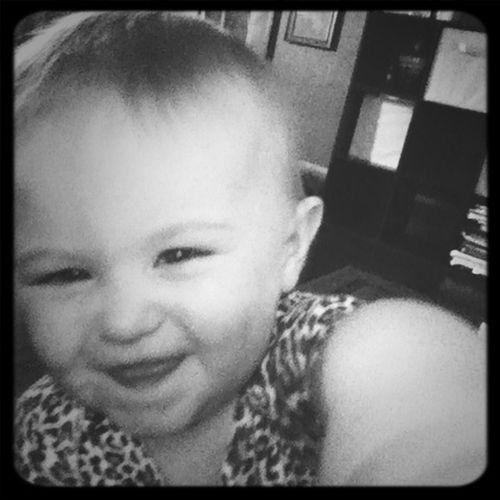 baby cousin<3