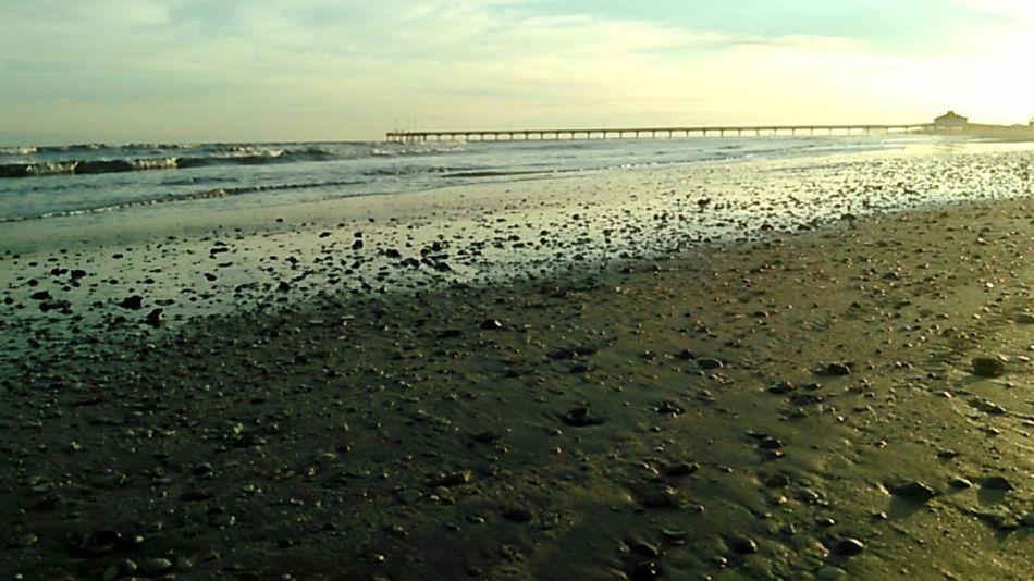 Showcase: December Port Aransas Texas Beach Photography