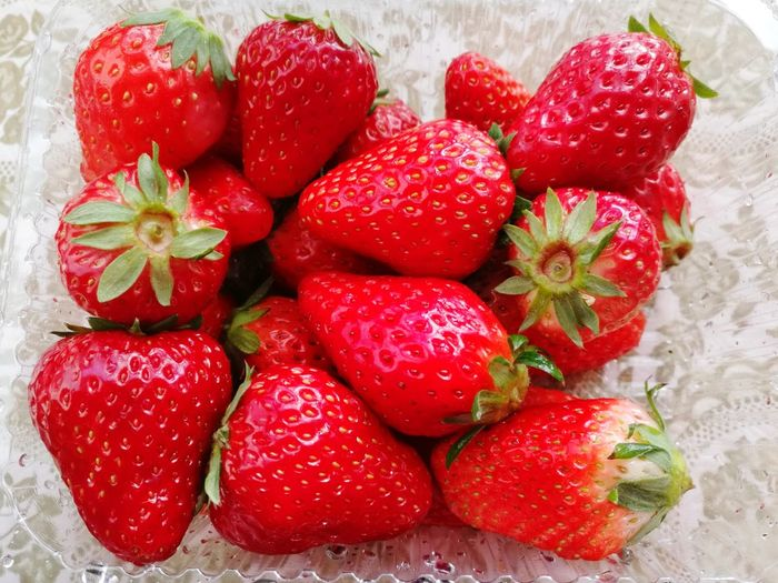 strawberry Red Fruit Healthy Eating Food Strawberry Freshness Food And Drink