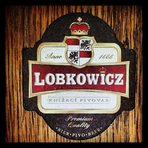Хмммм.....Beerdeckel Lobkowicz Cheska Instabeer beer