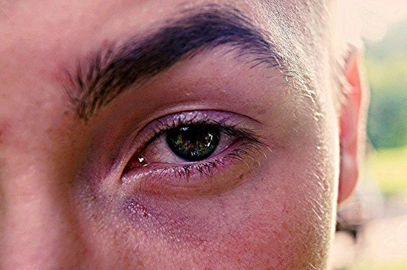 my eye Egoist Eye Followme