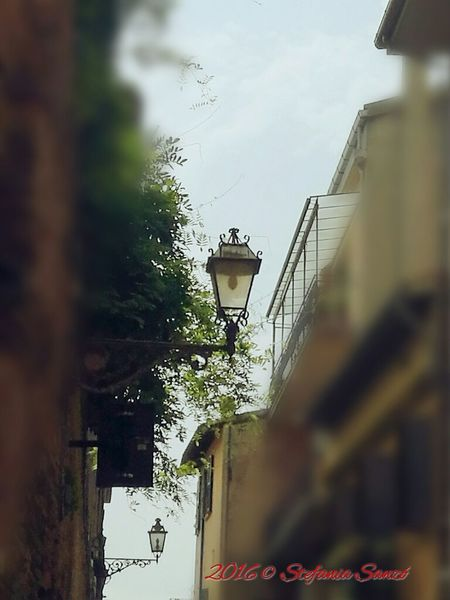Italianlandscape Urban Landscape Urban Photography Italiancity Pesaro Centro Streetphotography Lampioni