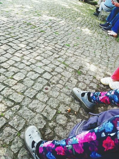 feet ( waiting in anticipation ) Low Section Human Leg Real People Human Body Part Leisure Activity Lifestyles Feet Pattern Legs Legs Legs Shoes
