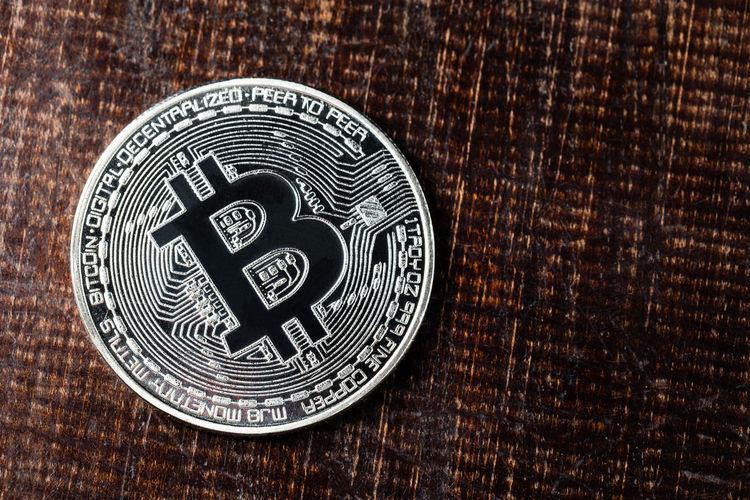 Bitcoin Indoors