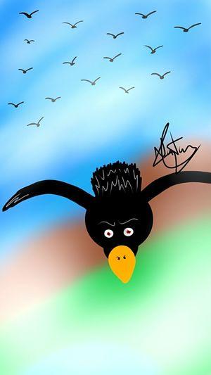 Desenho ^^ Desenho❤ Animal