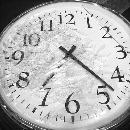 We are out of time... Digits Numbers Timeless Clock Time Number Instrument Of Time No People Close-up Minute Hand Clock Face Clock Hand Wall Clock Geometric Shape