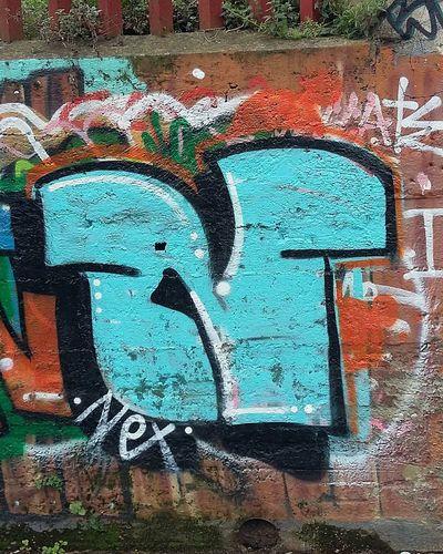 Arteurbana Artist Graffiti Wall Art In Progress Street Art/Graffiti Graffitiporn Graffiti Streetart Iloveit Graffiti Art Graffiti Roma presso ponte delle valli 🎨 🌈 🔴 🔵 ⚪ ⚫ Graffiti & Streetart Original Photo Artistic Graffiti Nex Artist Nex parte 10 😊😘😙 Artedistrada Samsung A3 Urban Art Graffitilover GraffitiTour