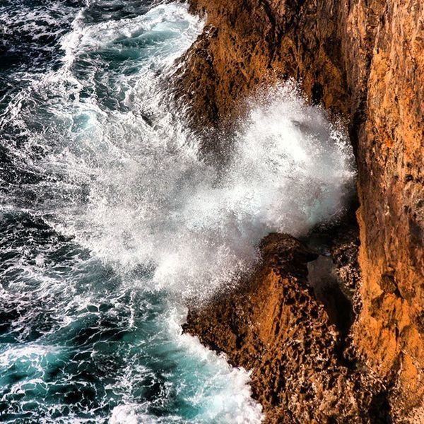 Cabo de Sao Vicente - The south-western end of Europe - Cabodesaovicente Atlantic Ozean Sagres algarve portugal portugal_de_sonho picsta_nature photooftheday picoftheday instamood instadaily iloveportugal weloveportugal iloveportugal ilovealgarve instacool igersportugal instatravel instanature cliffs