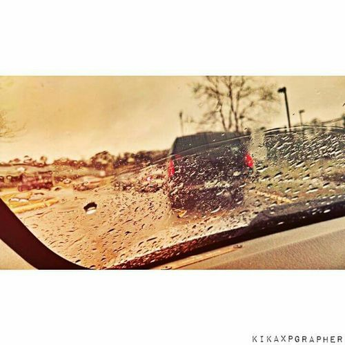 Raining Day Rain Streets I Love Photography Kikaxpgrapher Relaxing Taking Photos Check This Out