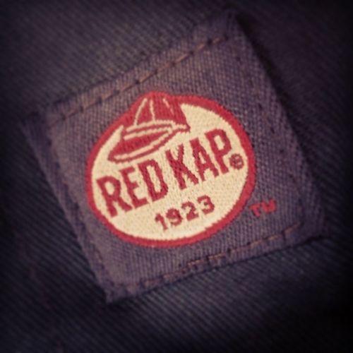 Red Kap Workwear. Redkap , Workshirt , Greatlogo