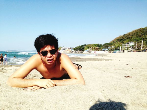 Summer time! Check This Out That's Me Hello World Hanging Out Relaxing Enjoying Life La Unión Happy Kiddo :)