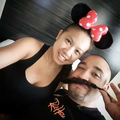 💙💛 Me & My Minnie ❤♥ '10.17.15' Hackedbyhisfiancé Helovesme Ilovehim Mickeyandminnie hisminnie disneyworld florida RuckHouse BiGJ_LiTTLeC_JoUrNeY Mr_Mrs_Collado NyCaLiVe