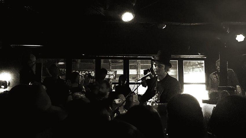 The Libertines Pete Doherty