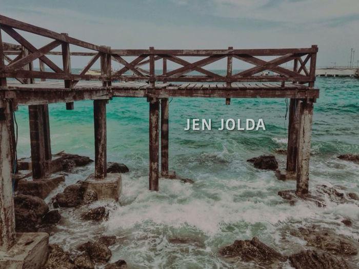 Thailand Ko Lan Jenjolda Alone Beach