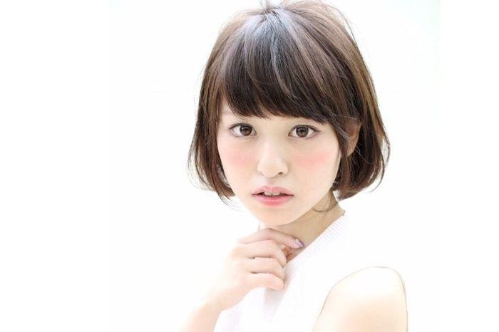 大人の柔らかなボブ First Eyeem Photopepper.jp/slnH000326411/style/L001827532.html?smb=0 Afloat アフロート first eyeem photo Afloat アフロート ヘアスタイル Hairstyle ボブ