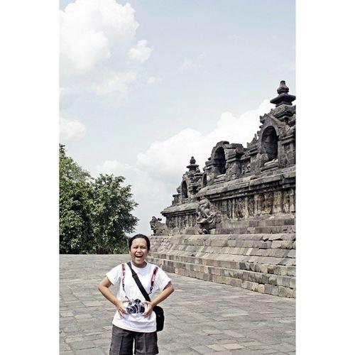 Jogja Borobudur