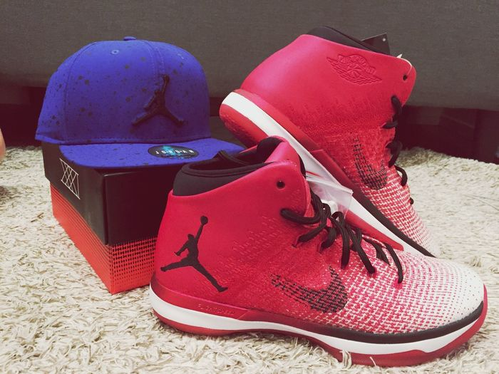 Jordan Air Jordan Air Jordan Xxxi Air Jordan 31 Cap Headwear Footwear Basketball Shoes Sports Wear Jordan Lover Air Jordan Lover No People Close-up Investing In Quality Of Life The Week On EyeEm Investing In Quality Of Life