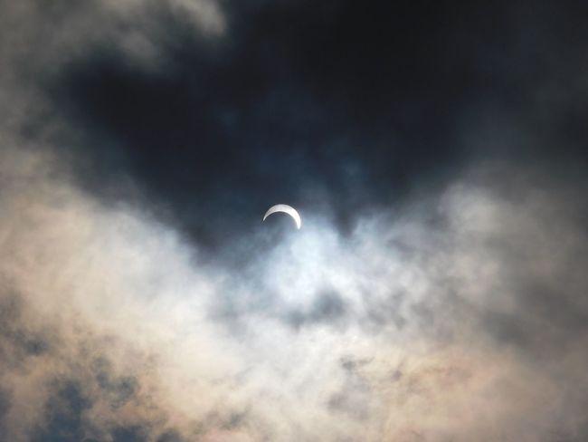 August 21st 2017 Lunar Eclipse