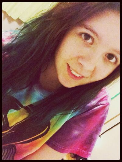 :) Hi! That's Me