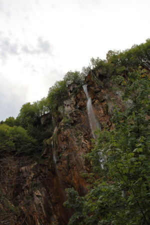 Croatia Djmarcop Trip Beauty In Nature Plant Nature Forest Cliff Outdoors Day Mountain Tree Sky Growth No People