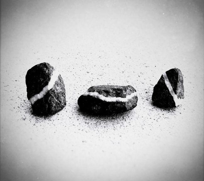 Stones Pebbles Granite Quartz Quartz Vein Graphs Rise And Fall Eyemphotography Eyem Best Shots Eyem Best Shots - Black + White Eyem Gallery