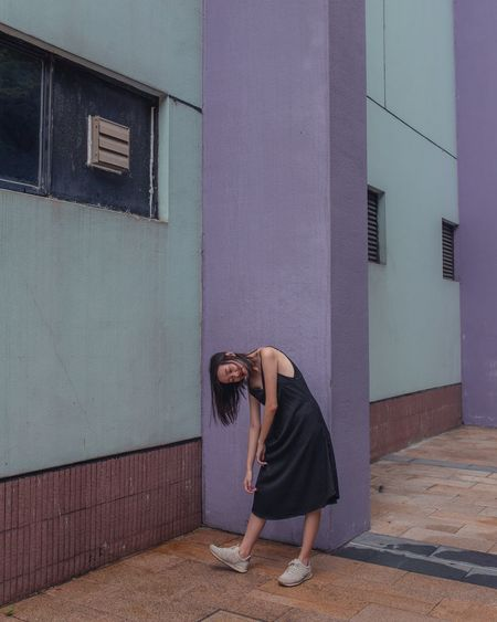 Haunting Girl Women Around The World The Week On EyeEm Portrait Photography One Young Woman Only One Woman Only Young Adult Pantone Pastel Power Pastel Palette Pastel Hong Kong Portrait Surreal Portrait Surreal Photography Surrealist Photography Fine Art Photography
