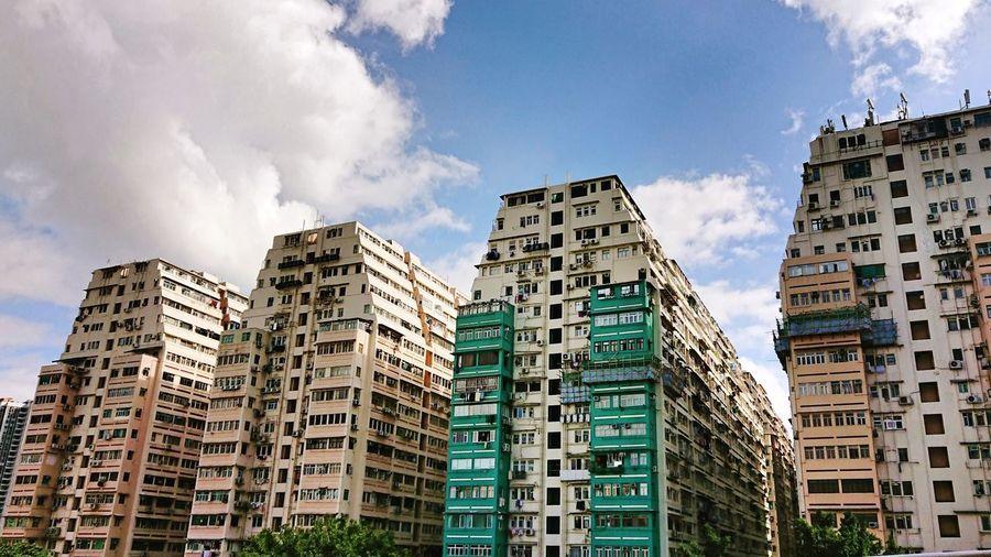 Kowloon Hong