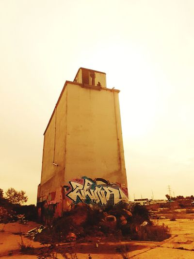 Sentinel Mill Derelict Building Derelict Derelict Building Industrial Opressive Urban Graffiti Desolate Ruin History Built Structure Architecture Building Exterior Outdoors No People Rotting Sky EyeEmNewHere