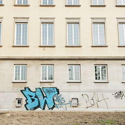 Alleswirdgut  in Leipzig Thisisleipzig Vscocam urban graffiti facade