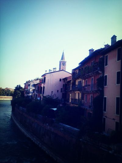 Travelphotography Getting In Touch Miss Verona Beatiful Place