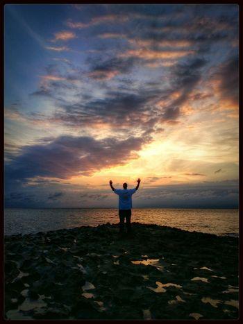 Maestro Landscape Sunrise EyeEm Best Edits EyeEm Best Shots - Sunsets + Sunrise