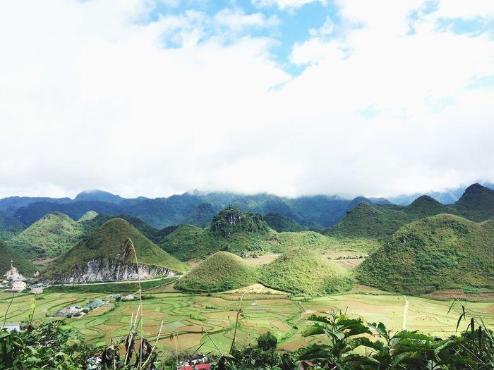 Mountain View Hagiang