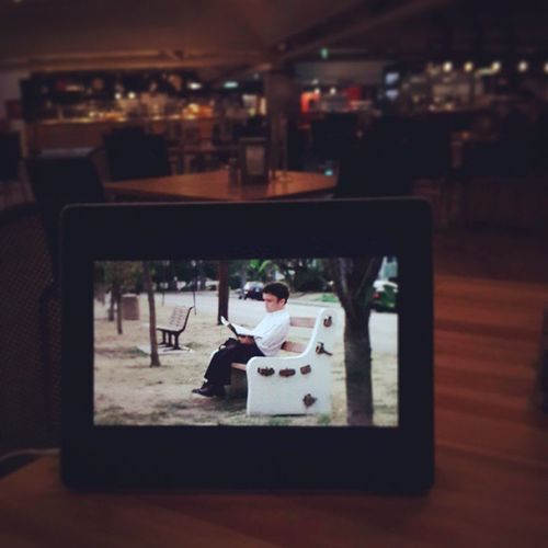 Üzerinden cok sure geçirilmeden tekrar izlenilmesi gereken filmlerden Thestationagent Peterdinklage