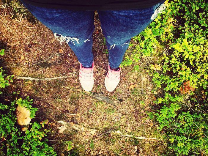 I'm Walking :D EyeEm Nature Lover