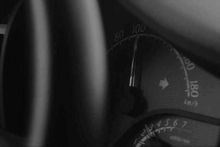 Car Speed Limit
