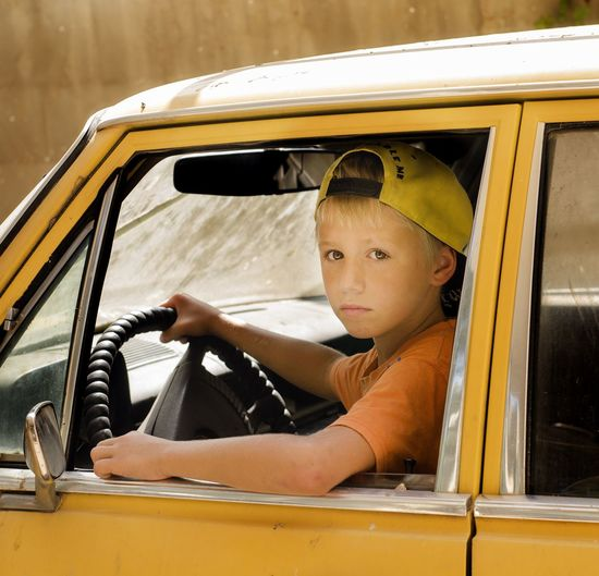 Car Portrait Outdoors Driving Israel Book Photography Israelinstagram Israelphotooftheday Kids Child One Man Only Adults Only Only Men One Person Looking At Camera Transportation Mid Adult One Mid Adult Man Only Adult Day Mode Of Transport Men Occupation Headshot People