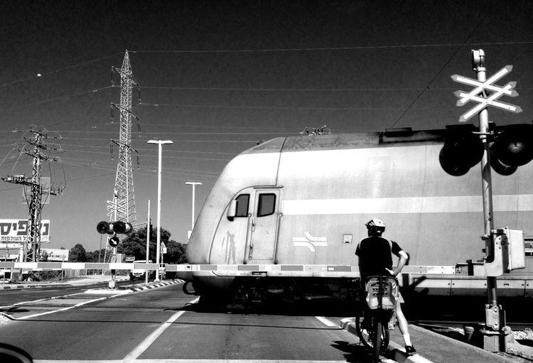 Shot with Hueless, no further editing Blackandwhite Planes Trains Automobiles EyeEm Best Shots - No Edit