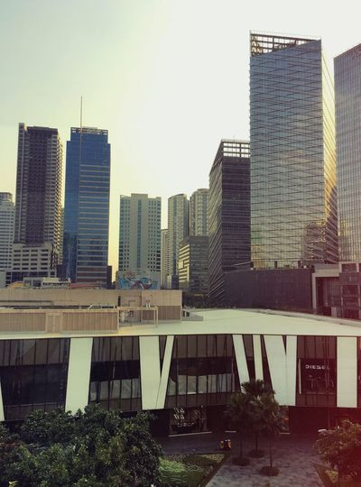City View Urban Photography Eyeem Philippines Buildings & Sky Buildings View From The Window... IPhoneography Showcase March The Street Photographer - 2017 EyeEm Awards